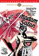 Madam Satan (Full Screen) (Remastered)