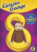 Curious George - Complete 8th Season