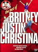 Mickey Mouse Club - Best of Britney, Justin, And