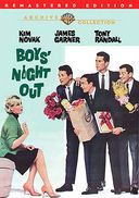 Boys' Night Out (Widescreen) (Remastered)