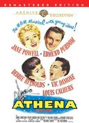 Athena (Widescreen)