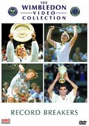 Tennis - Wimbledon: Record Breakers