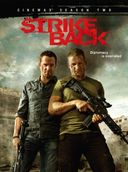 Strike Back - Season 2 (4-DVD)