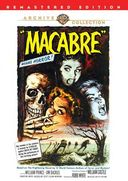 Macabre (Widescreen) (Remastered)