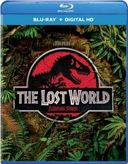 Jurassic Park: The Lost World (Blu-ray)