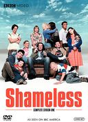 Shameless (UK) - Complete Season 1 (2-DVD)