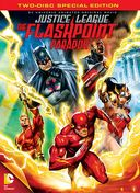 Justice League: The Flashpoint Paradox (Special
