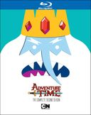 Adventure Time - Complete 2nd Season (Blu-ray)