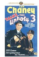 The Unholy 3 (1930) (Full Screen)