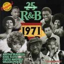 25 Years of R&B: 1971