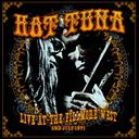 Live At Fillmore West, 3rd July 1971 (2-CD)