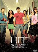 Life As We Know It - Complete Series (3-DVD)