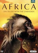 Africa: Eye to Eye with the Unknown (2-DVD)