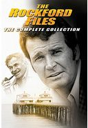 Rockford Files - Complete Collection (34-DVD)