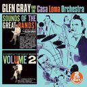 Sounds of The Great Bands, Volumes 1 & 2 (2-CD)