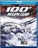 100° Below Zero (Blu-ray)