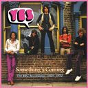 Something's Coming: The BBC Recordings 1969-1970