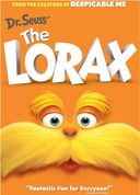 Dr. Seuss' The Lorax (Includes Digital Copy,