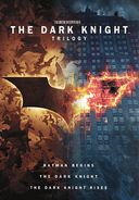 The Dark Knight Trilogy (Limited Edition Gift Set)