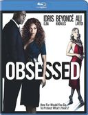 Obsessed (Blu-ray, 2-Disc Set)