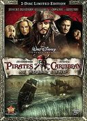 Pirates of the Caribbean: At World's End (2-DVD)