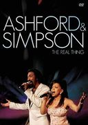 Ashford & Simpson - The Real Thing