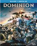 Dominion - Season 2 (Blu-ray)