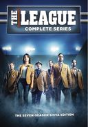 The League - Complete Series (14-DVD)