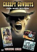 Creepy Cowboys - Four Weird Westerns (Tombstone