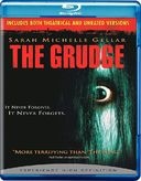 The Grudge (Blu-ray)