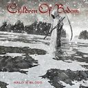 Halo of Blood [Deluxe Edition] (CD + DVD)
