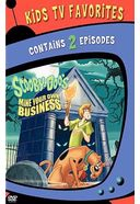 Scooby-Doo: Mine Your Own Business