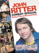 John Ritter Comedy Special: Being of Sound Mind &