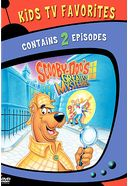Scooby-Doo: Scooby-Doo's Greatest Mysteries