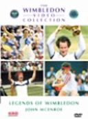 Tennis - Legends of Wimbledon: John McEnroe