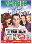 Married... With Children - Season 11 (3-DVD)