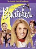 Bewitched - Complete 8th Season (4-DVD)