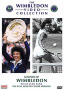 Tennis - Legends of Wimbledon: Billie Jean King