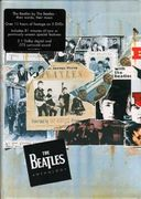 The Beatles - Anthology (5-DVD Box Set)