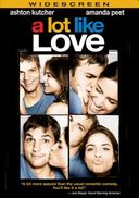 A Lot Like Love (Widescreen)