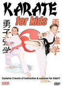 Karate for Kids - Complete Collection