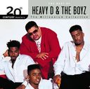 The Best of Heavy D & The Boyz - 20th Century