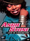 Angie Stone - Live in Vancouver: Music in High
