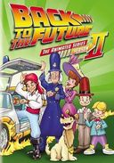 Back to the Future: The Animated Series - Season 2 (2-DVD)