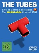 The Tubes - Live at German Television: The