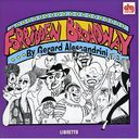 Volume 1-4 Cast Recording