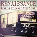 Live At Fillmore West 1970