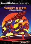 Swat Kats: The Radical Squadron - Complete Series