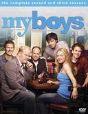 My Boys - Complete 2nd & 3rd Seasons (2-DVD)