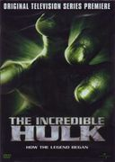 The Incredible Hulk - Original Television